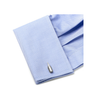 Men's Cufflinks- Phillips and Flathead Screwdriver Bits (Functional)