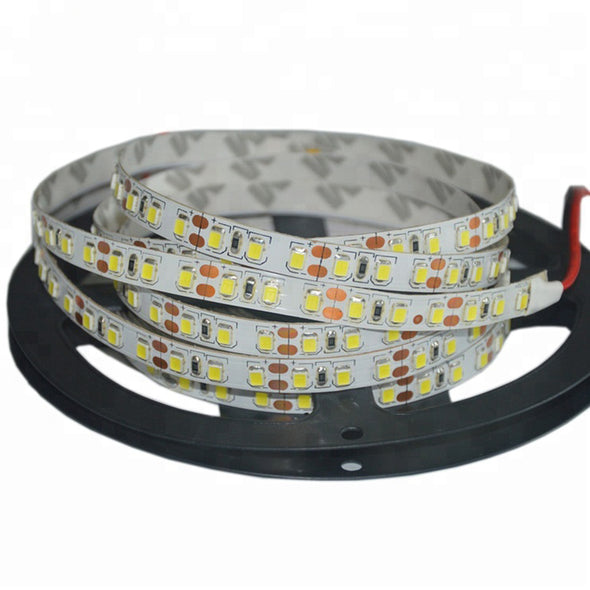 IR InfraRed (850nm/940nm) DC 12V SMD5050 Flexible LED Strip Lights 30 LEDs Per Meter 5M(16.4FT) by iCreating 2020 New Design