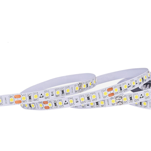 IR InfraRed 810nm LED Strip Lights DC 12V SMD2835 60 LEDs Per Meter 5M(16.4FT) by iCreating 2020 New Design