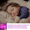 Pink Love LED Neon Sign - LED Neon Light Wall Signs Battery or USB Operated Art Decorative Lights Wall Decor for Home Children Baby Living Room Christmas Wedding Party Decoration