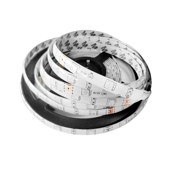 IR InfraRed 850nm/940nm LED Strip Lights Flexible DC 12V SMD5050 300LEDs 5M(16.4FT) by iCreating 2020 New Design