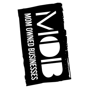 MOB LOGO Sticker 6 Inch