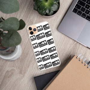 MOB logo Phone Case