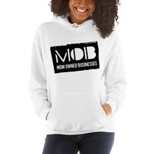 Load image into Gallery viewer, MOB LOGO Hoodie