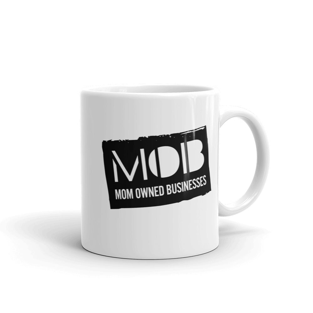 MOB NATION MUGS