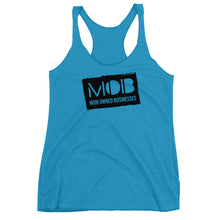 Load image into Gallery viewer, MOB Racerback Tank Top