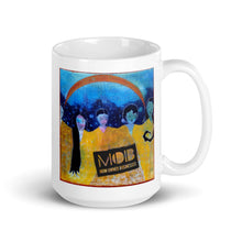 Load image into Gallery viewer, ARTIST COLLABORATION MUG- LEA K TAWD FEBRUARY