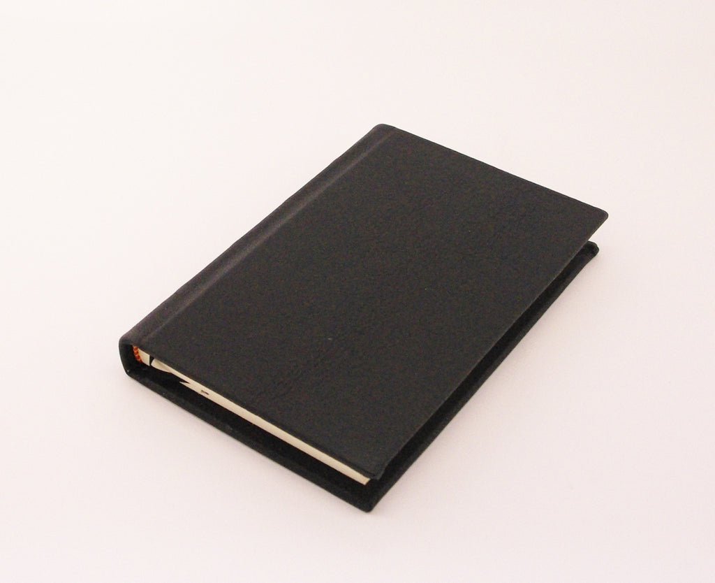 A5 & A6 Leather Journal