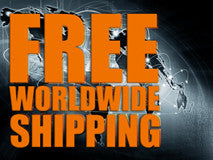 FREE SHIPPING OFFER*