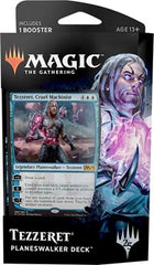 Magic the Gathering Planeswalker Deck Core 19 | Mythicos