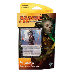 Magic the Gathering Planeswalker Deck Guilds of Ravnica | Mythicos