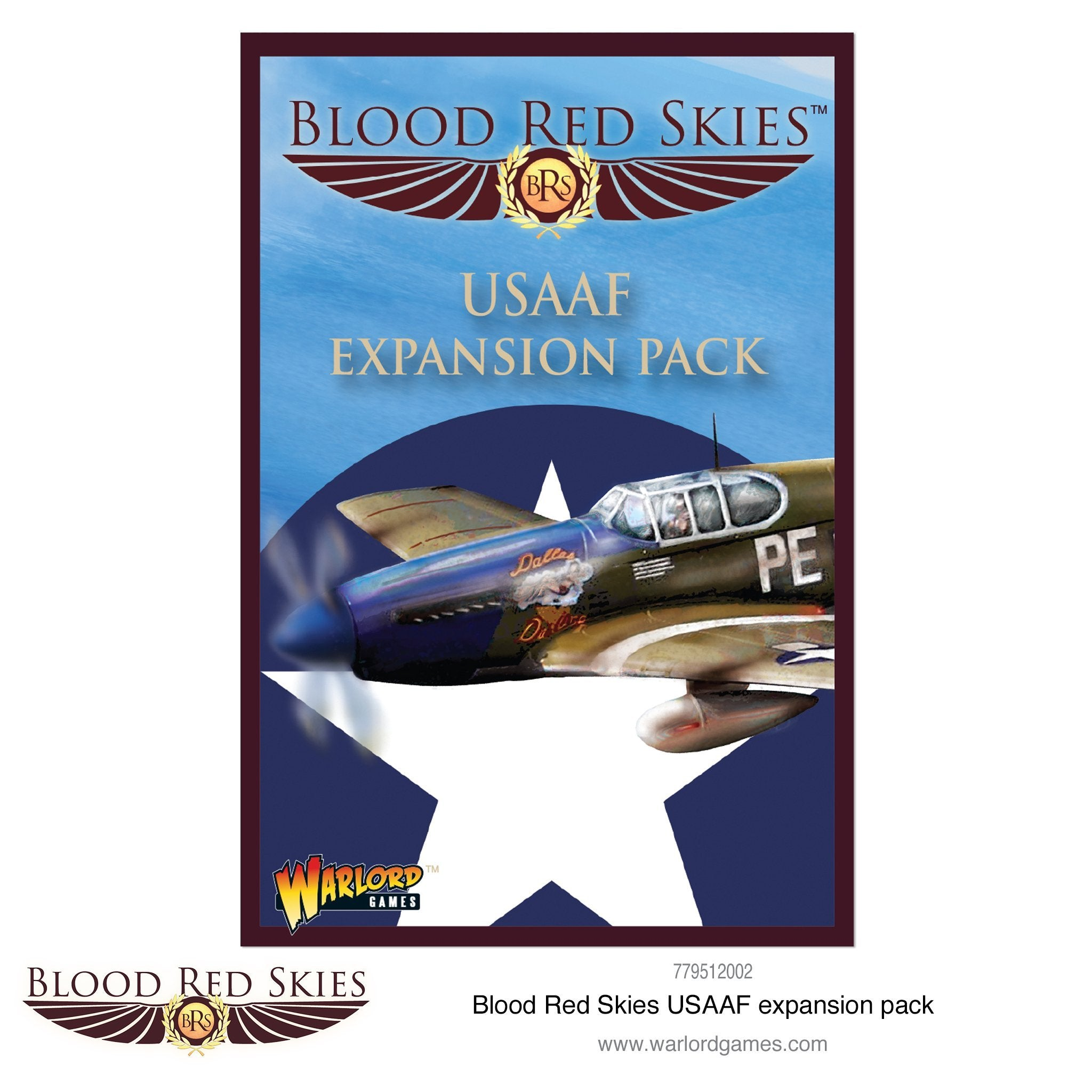 USAAF Expansion Pack | Mythicos