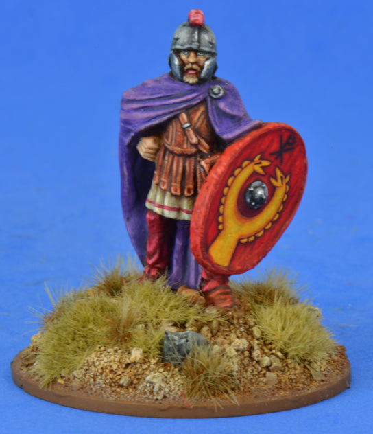 Roman Warlord | Mythicos
