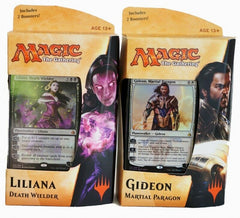 Magic the Gathering Planeswalker Deck Amonkhet | Mythicos