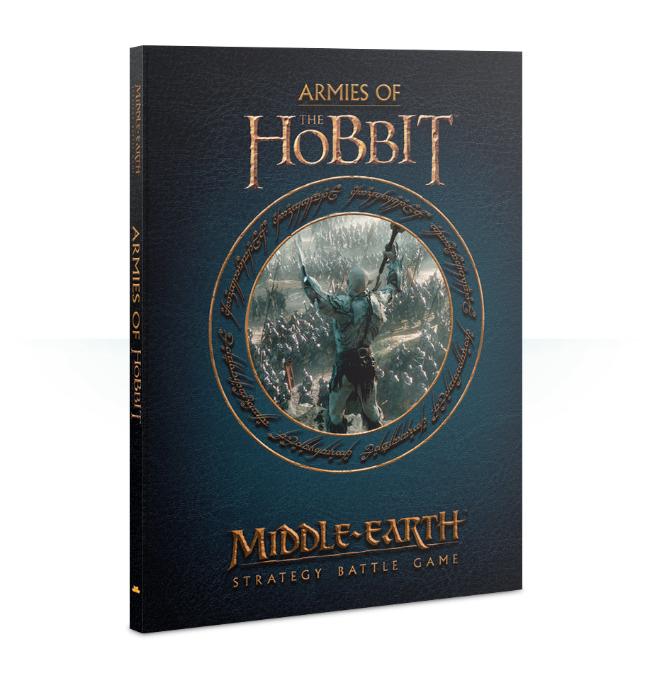 Armies of the Hobbit | Mythicos