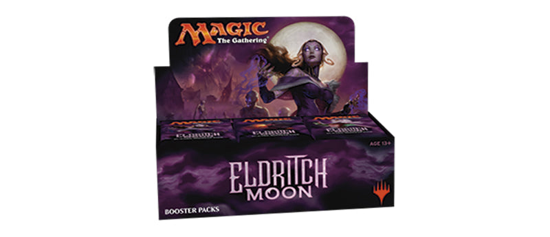 Magic the Gathering Booster Box | Mythicos