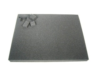 Battle Foam Large Pluck Foam Tray (BFL-2) | Mythicos