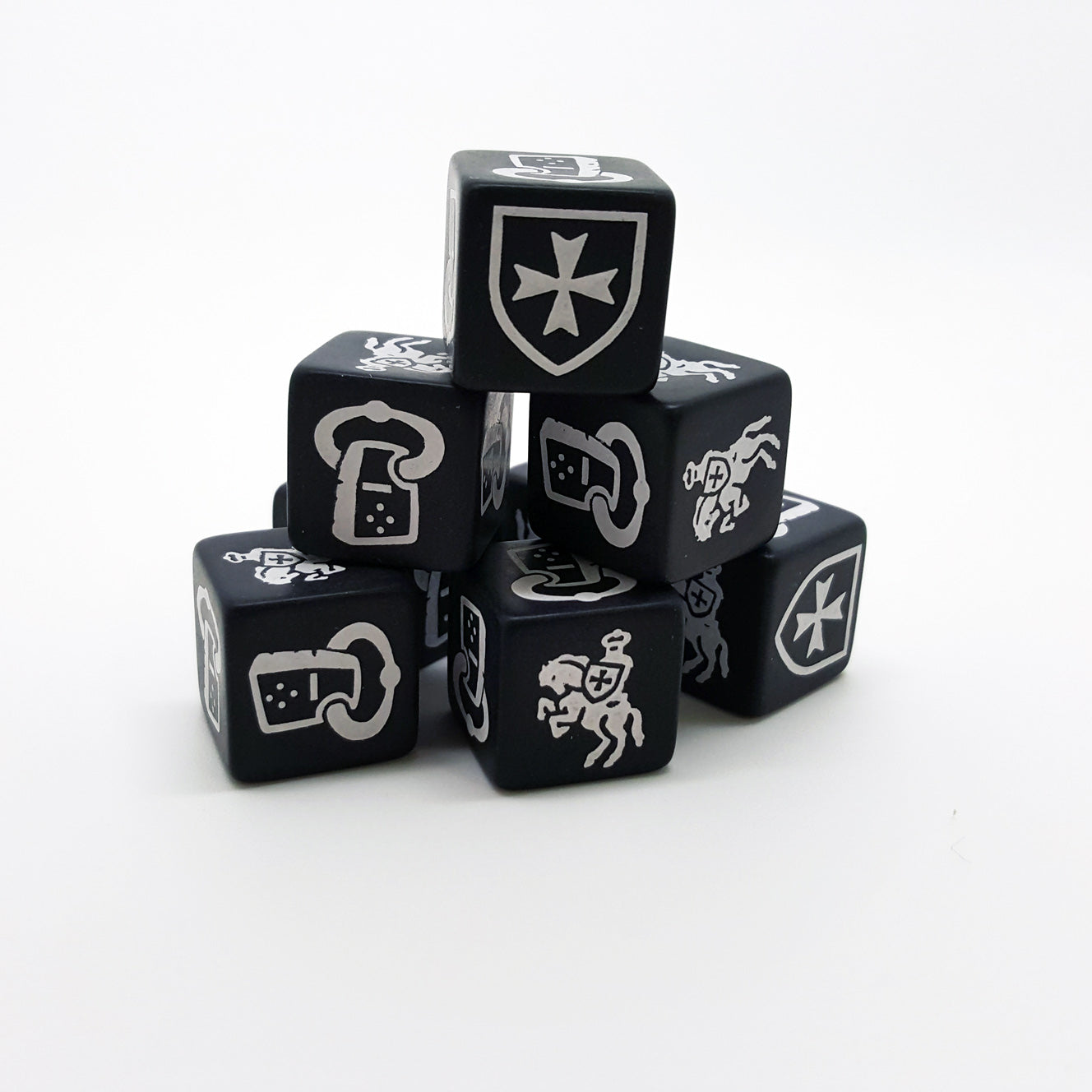 Teutonic Dice | Mythicos