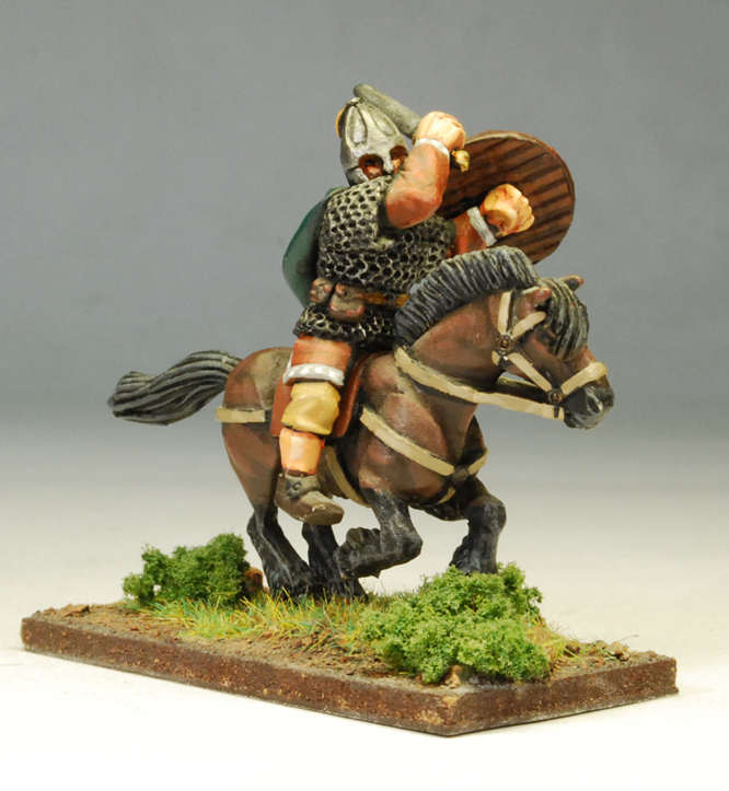 SW01b Mounted Welsh Warlord 1 (1) | Mythicos