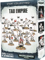 Start Collecting! Tau Empire | Mythicos