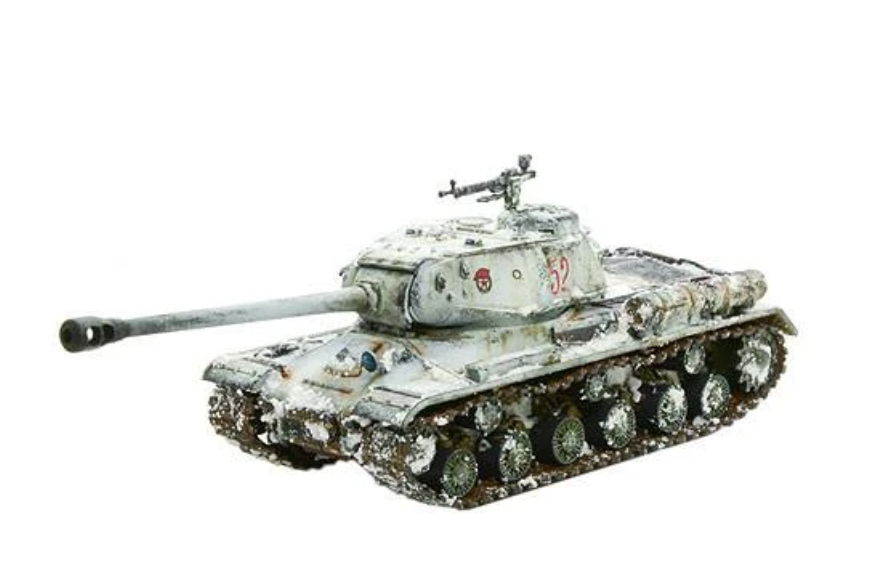 IS-2 Heavy Tank | Mythicos