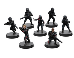 Inferno Squad Unit Expansion | Mythicos