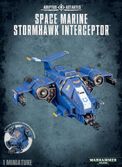 Space Marine Stormhawk Interceptor | Mythicos