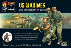 US Marines | Mythicos