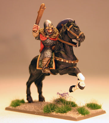 SHVA04 William The Conqueror, Duke of Normandy - Norman Legendary Warlord | Mythicos