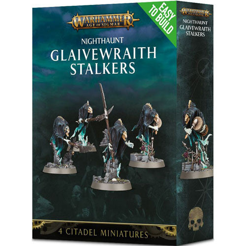 Easy to Build: Glaivewraith Stalkers | Mythicos