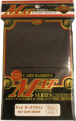 KMC Hyper Mat Card Barrier | Mythicos