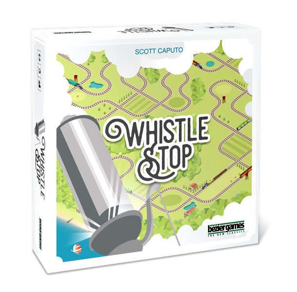 Whistle Stop | Mythicos