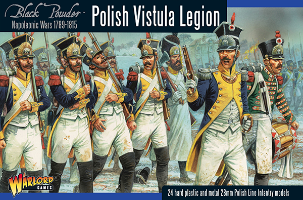 Polish Vistula Legion | Mythicos