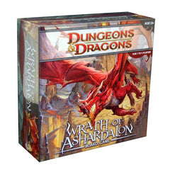 Dungeons & Dragons Board Game | Mythicos