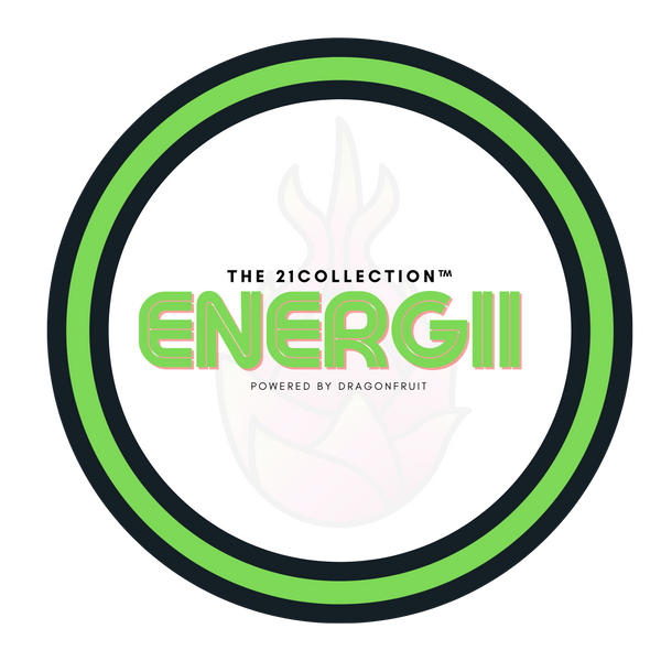 ENERGII | 21-Day Dragonfruit Lifestyle Experience