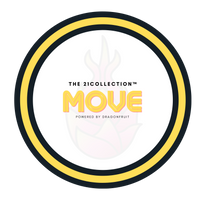 MOVE | 21-Day Dragonfruit Lifestyle Experience