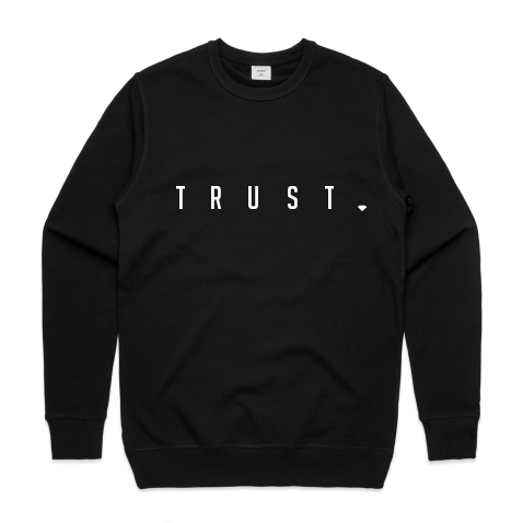 Trust Original Sweater