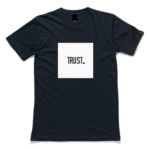 Trust Box Logo T-Shirt