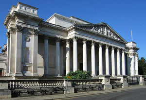 Top Five Museums and Galleries in Cambridge