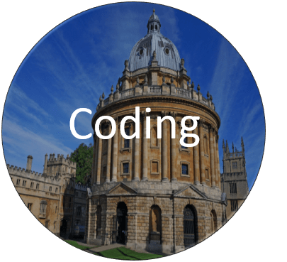 Computer Science and Coding course in Oxford this Summer