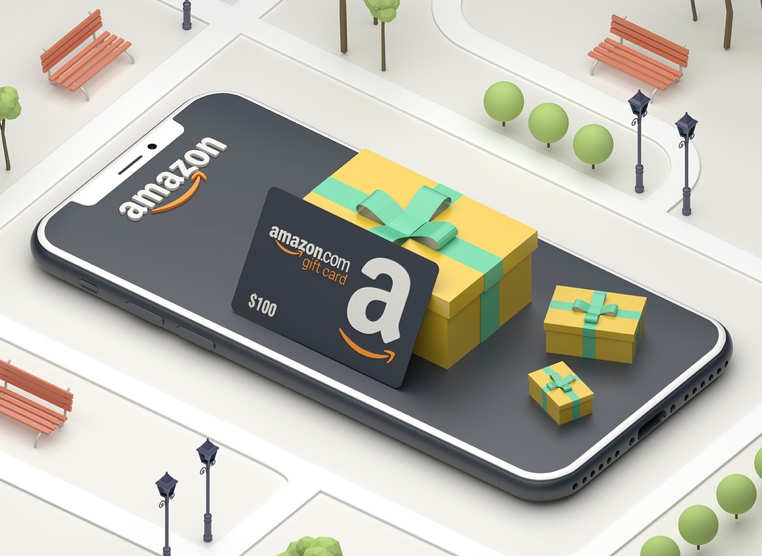 Amazon business advertising