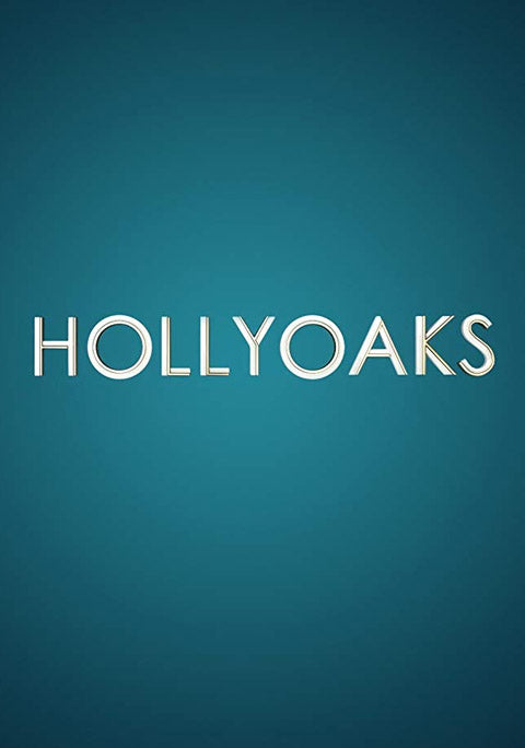 Hollyoaks tv show temporary tattoos