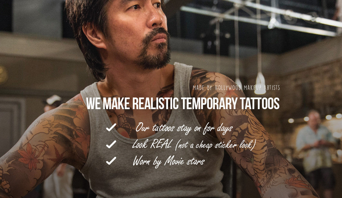 about tattooed now