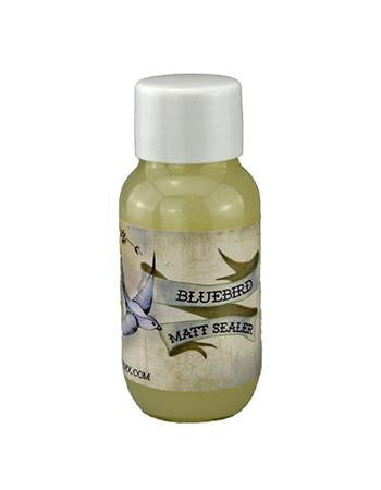 bluebird matt sealer 15 ml bottle, makeup matt sealer