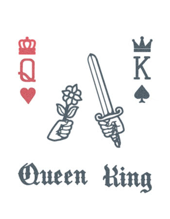 Queen & King Set
