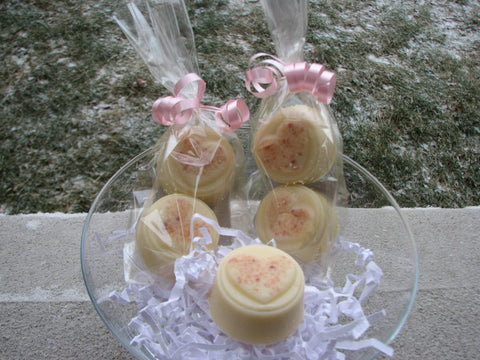 Fizzy Bath Melts