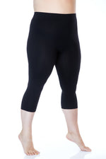 Lida Plus Size Lycra Leggings 604