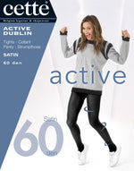 Active Dublin Pantyhose/Tights (Boost Circulation)