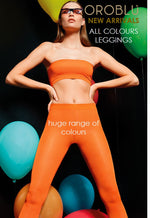 Oroblu ALL COLOURS 50 Leggings (Soft, Smooth, Colour)
