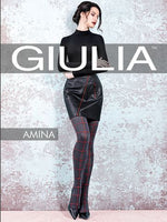 Giulia AMINA Pantyhose/Tights (Class and Elegance)